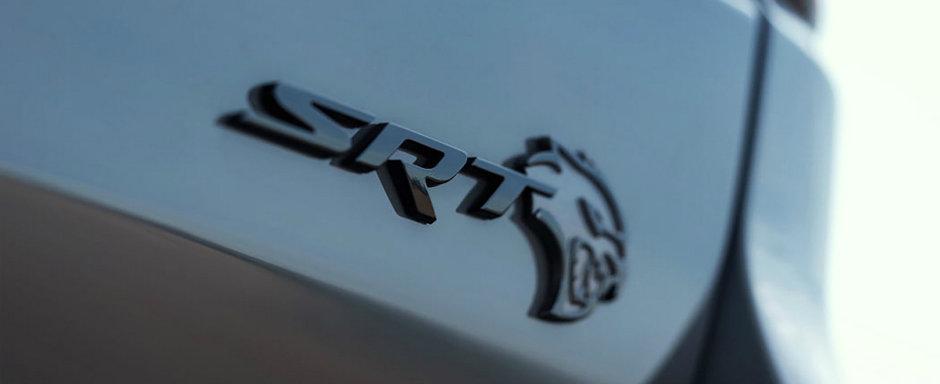 SUV-ul care are mai multi CP decat Bugatti Veyron si face suta in 2.9 secunde