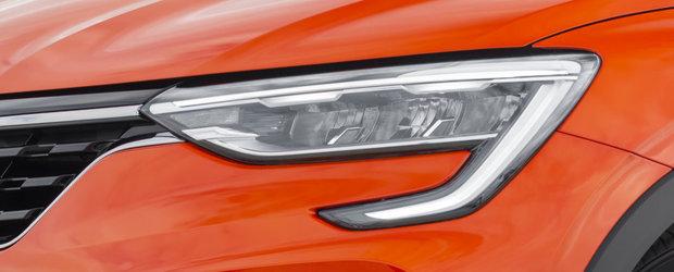 SUV-ul Coupe care se vinde la pret de Dacie a primit o versiune de lux. Galerie FOTO completa