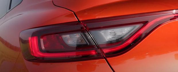 SUV-ul Coupe care se vinde la pret de Dacie a primit o versiune de lux. Cum arata in realitate noua varianta