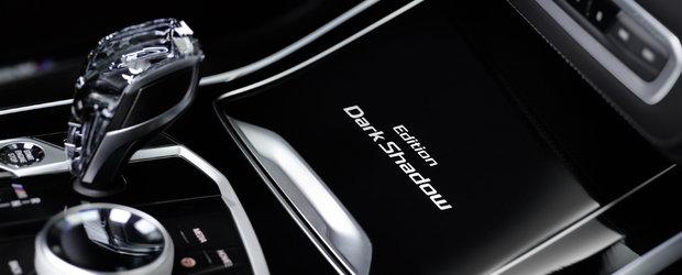 SUV-ul suprem de la BMW primeste o editie LIMITATA la 500 de exemplare. Ajunge si pe strazile din Romania