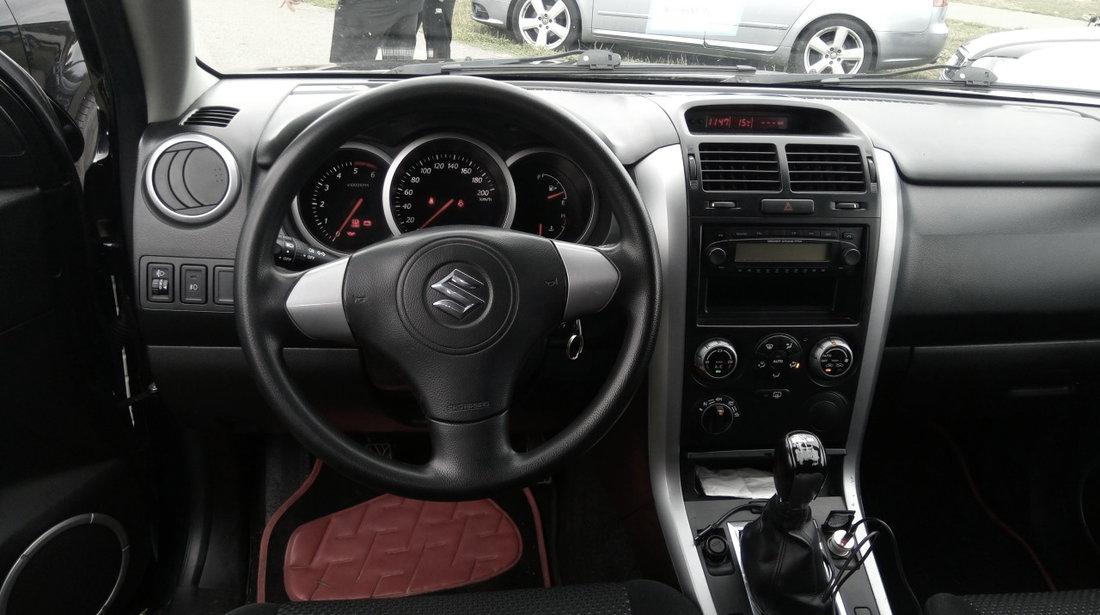 Suzuki Grand Vitara 1,9 dci 2006