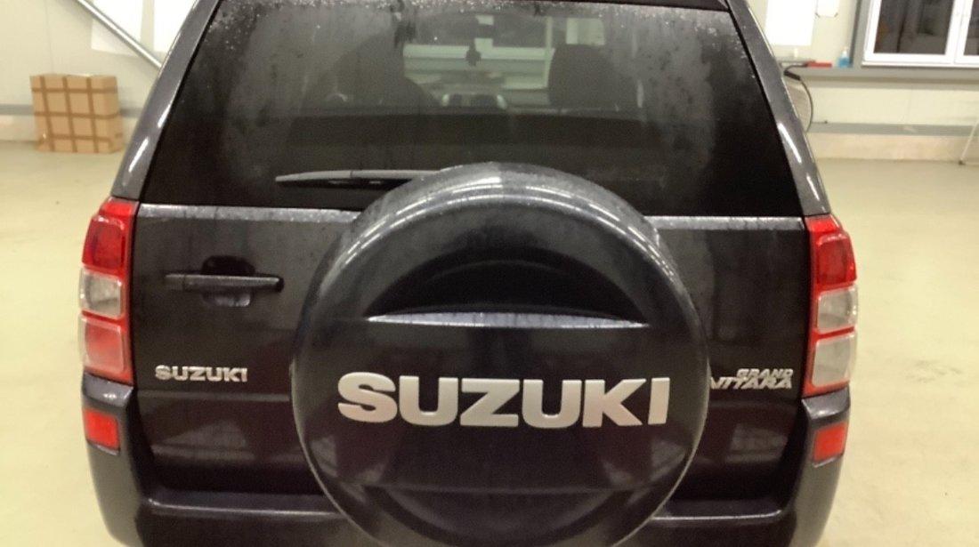 Suzuki Grand Vitara 1.9ddis 2010