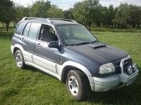 Suzuki Grand Vitara 2.0 2000