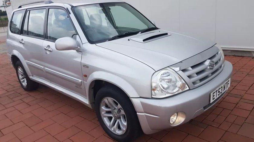 Suzuki Grand Vitara 2.0 d 2004