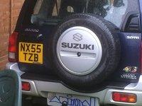 Suzuki Grand Vitara 2.0 hdi 2005