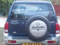 Suzuki Grand Vitara 2.0 td 2005