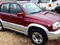 Suzuki Grand Vitara 2.0i 16V 1999