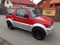 Suzuki Jimny 1.3 2001