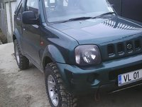 Suzuki Jimny 1.3 jlx 2001