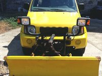 Suzuki Jimny 1.3i 16V cu plug de zapada 2001