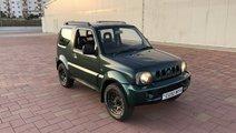 Suzuki Jimny 1.3i 2003