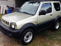 Suzuki Jimny 1.3i 4WD AC RECEEE 2000