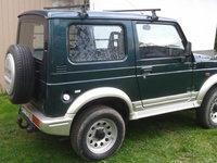 Suzuki Samurai 1.9 2003