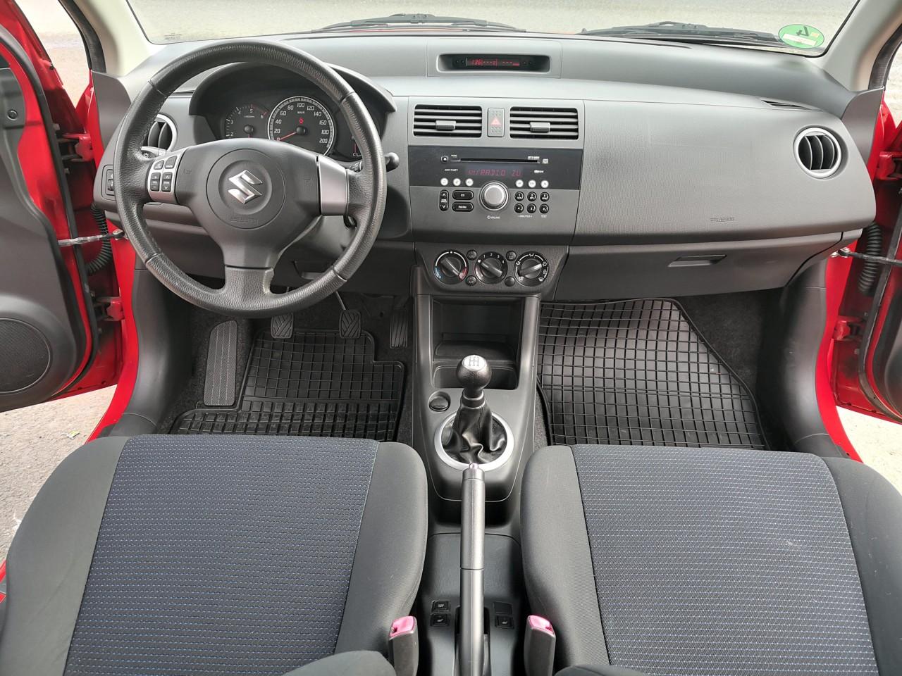 Suzuki Swift 1.3 Diesel 131.500 km An 2009