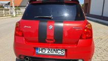 Suzuki Swift 1,6b 2008