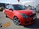 Suzuki Swift Suzie