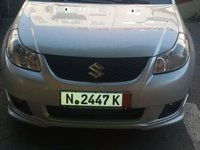 Suzuki SX4 1.6 benzina+GPL 2008