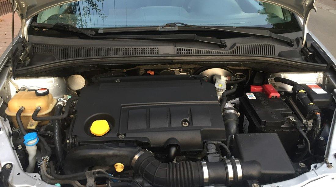 Suzuki SX4 4X4 Cuplaj 3 pozitii din buton 2008