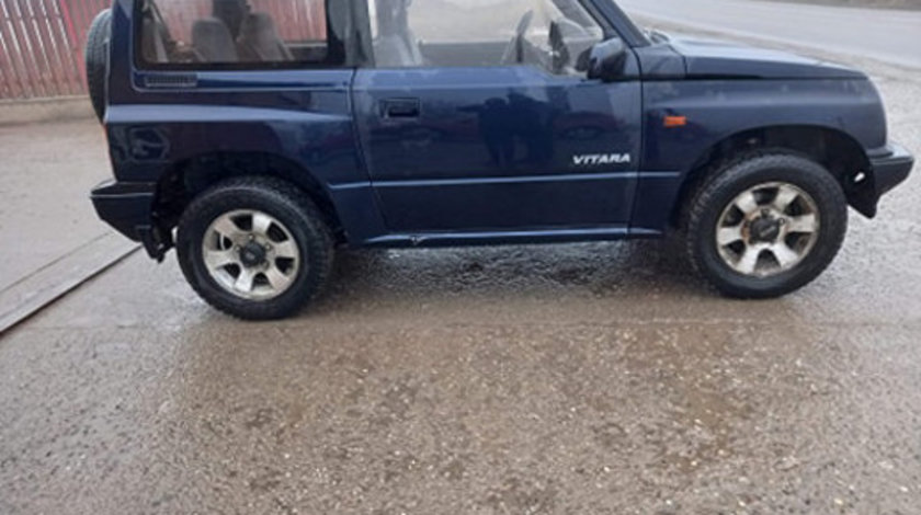Suzuki Vitara 1.6 1998