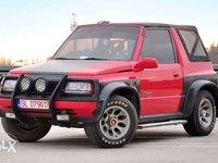 Suzuki Vitara 1.6 benzina+GPL 1993