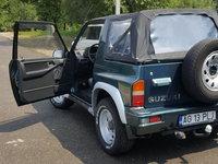 Suzuki Vitara 1.6 i 1990