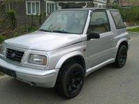 Suzuki Vitara 2.0 1997
