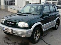 Suzuki Vitara 2.0TD/IC 4x4 2001