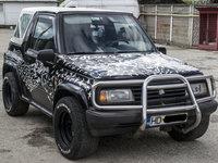 Suzuki Vitara slx 1997