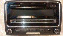 SWING LUX Radio-DVD/MP3 Original SKODA/VW + BONUS