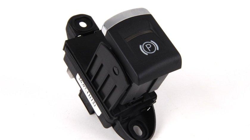 Switch buton parcare frana de mana original audi A6 C6