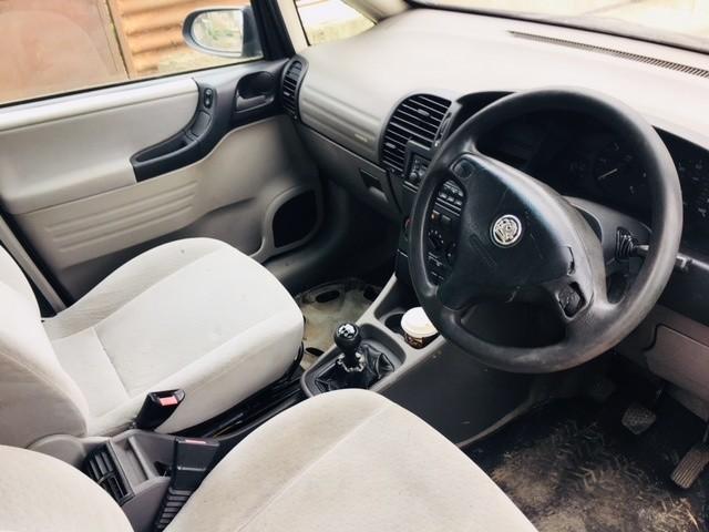 Switch frana Opel Zafira 2000 MONOVOLUM 2.0 DTI