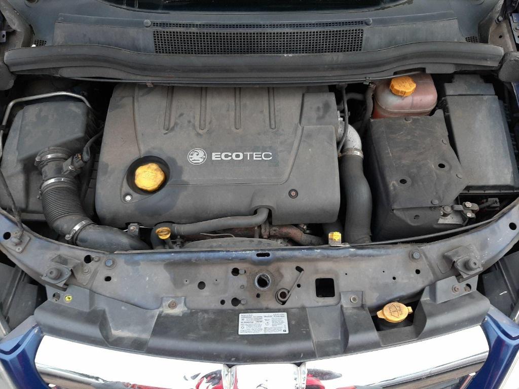 Switch frana Opel Zafira B 2009 MPV 1.9 CDTI
