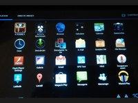 Tableta PNI HD76 3G, GPS , dual SIM,Bt