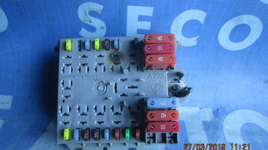 Tablou sigurante Alfa Romeo 147; 51742420