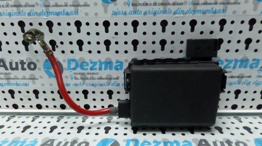 Tablou sigurante borna baterie 1J0937550AC, Vw Golf 4, 1997-2005 (id.155773)