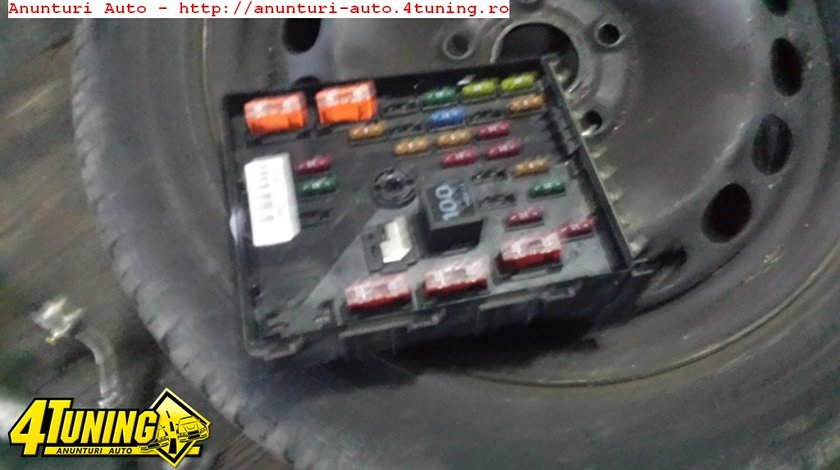 Tablou sigurante Vw Passat 3c b6 2005 2006 2007 2008 2009