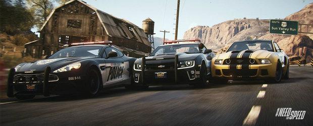 Taci si ia-mi banii! Noul joc Need For Speed pare ce trebuie!