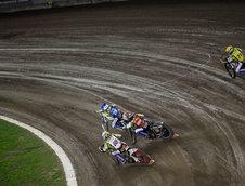 Tai Woffinden Speedway