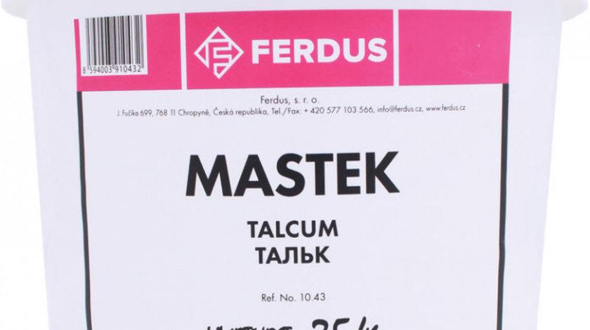 Talc 2.5 Kg