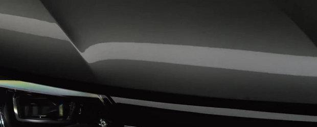 Talisman e numele Renault-ului care va concura cu Mondeo si Passat