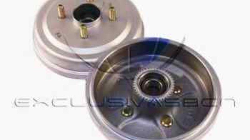 Tambur frana CHEVROLET AVEO hatchback T250 T255 KOREA C60009D