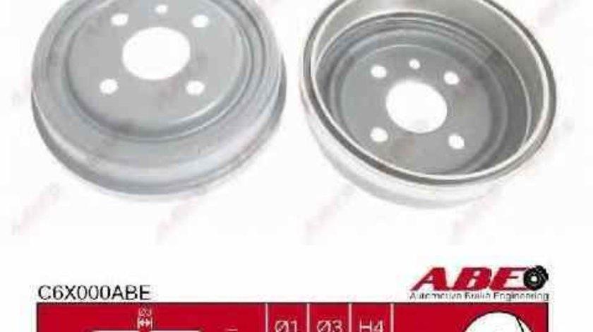 Tambur frana OPEL ASTRA F CLASSIC hatchback ABE C6X000ABE