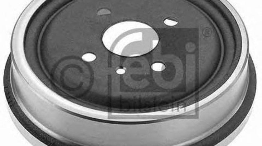 Tambur frana OPEL ASTRA G Hatchback (F48, F08) (1998 - 2009) FEBI BILSTEIN 17310 piesa NOUA