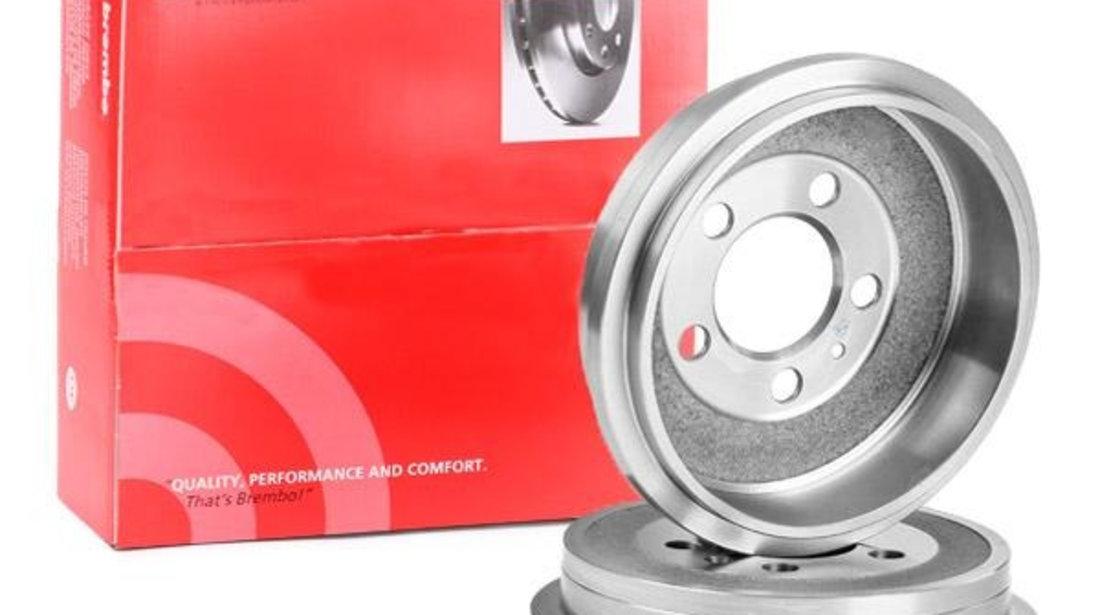 Tambur Frana Spate Brembo Volkswagen Polo 6R 2009→ 14.9384.20