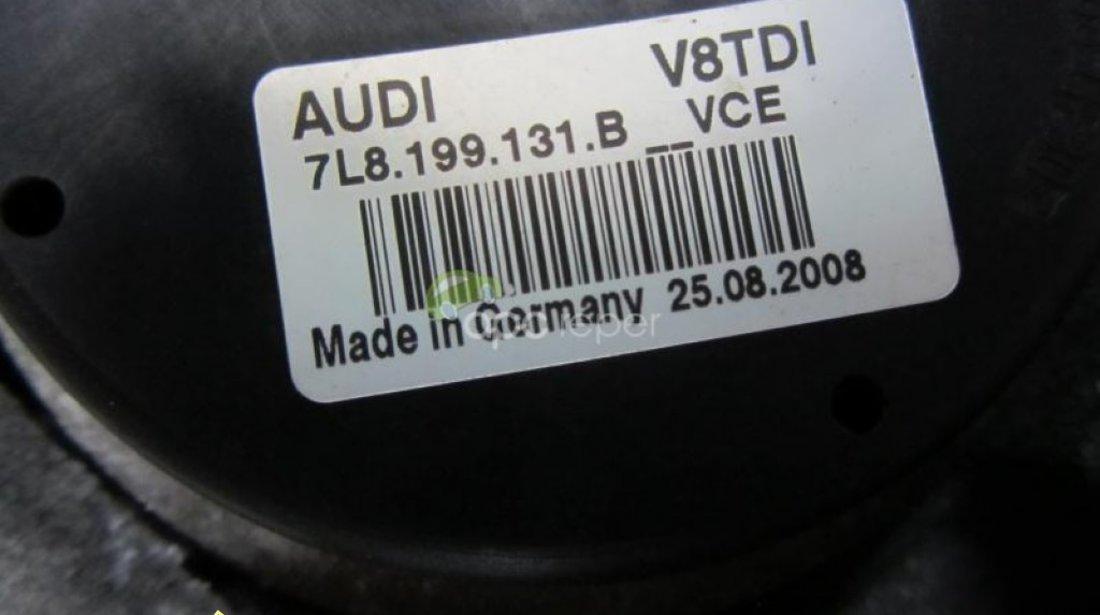 Tampoane Motor Audi Q7 4L originale cod 7L8199131B