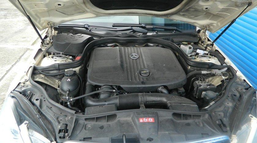 Tampoane motor Mercedes E-CLASS W212 2.2 CDI 136 CP model 2012