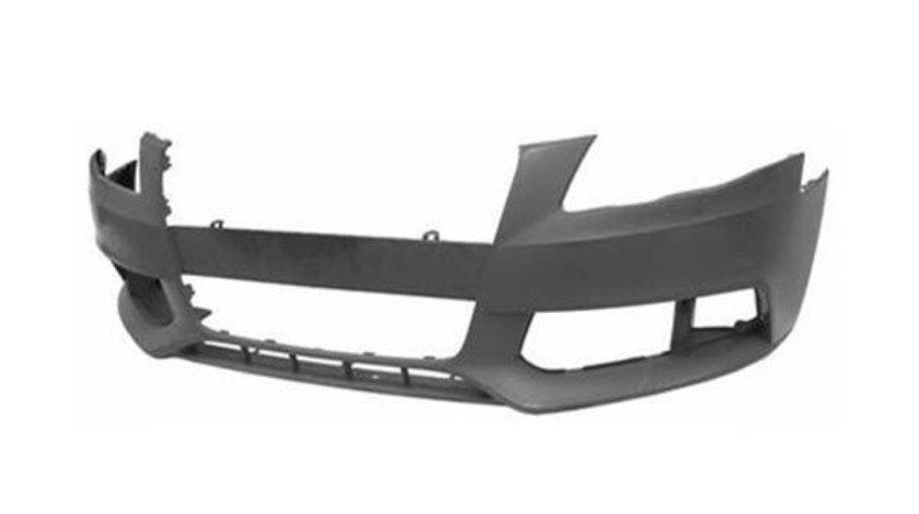 Tampon AUDI A4 (8K2, B8) (2007 - 2015) QWP 1247 201 QC piesa NOUA