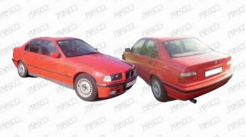 Tampon BMW Seria 3 Cabriolet (E36) (1993 - 1999) PRASCO BM0141021 piesa NOUA