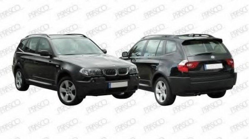 Tampon BMW X3 (E83) (2004 - 2011) PRASCO BM8031051 piesa NOUA