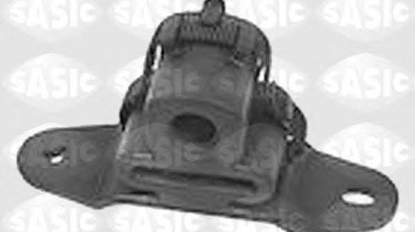 Tampon cauciuc,amortizor esapament PEUGEOT 301 (2012 - 2016) SASIC 7551J61 produs NOU